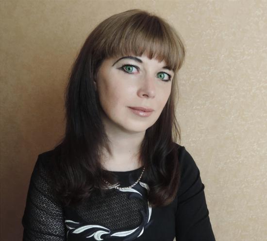 Инесса Серышева